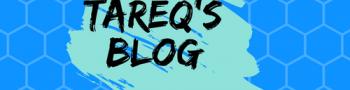 Tareq's blog