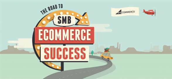 success in e-commerce business